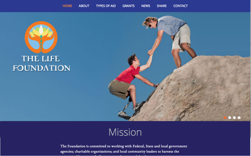 life foundation