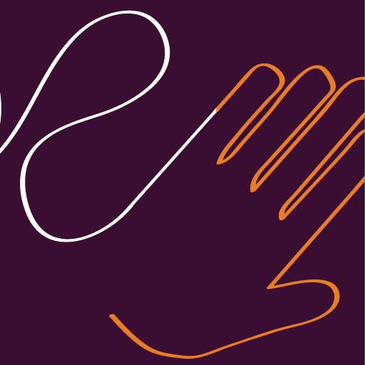 hands off web