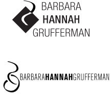 brand design Barbara Hannah Grufferman