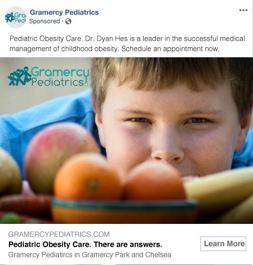 Gramercy Pediatrics
